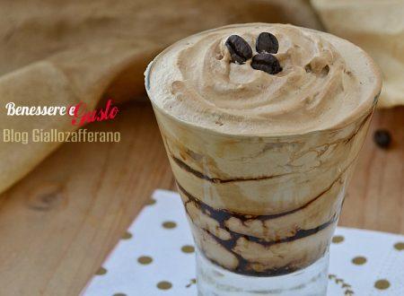 CREMA DI CAFFE' VELOCE SENZA UOVA