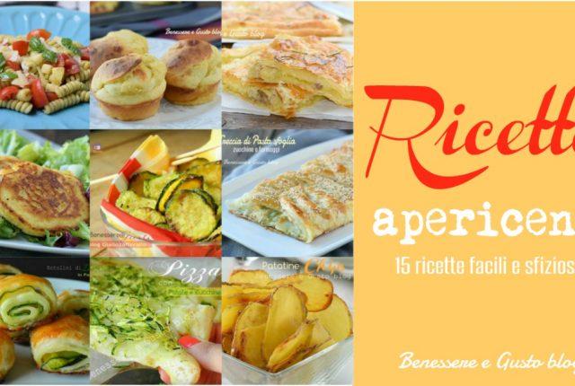 Ricette Apericena