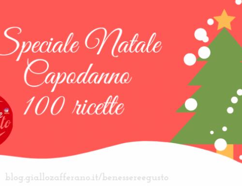 SPECIALE NATALE CAPODANNO 100 ricette