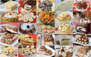 Dolci da preparare a capodanno ricette facili e veloci