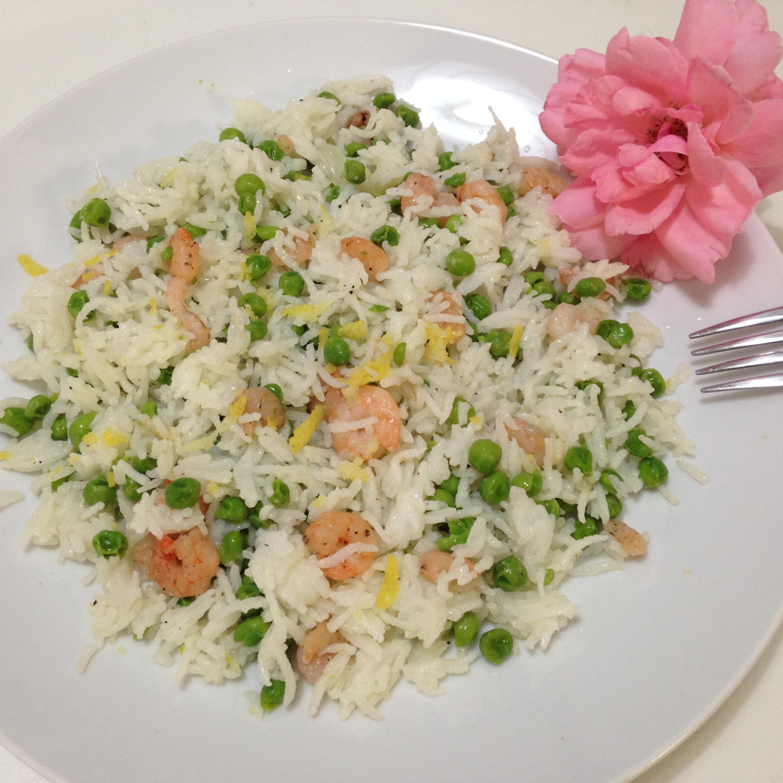 Ricette riso basmati gamberetti for Cucinare basmati