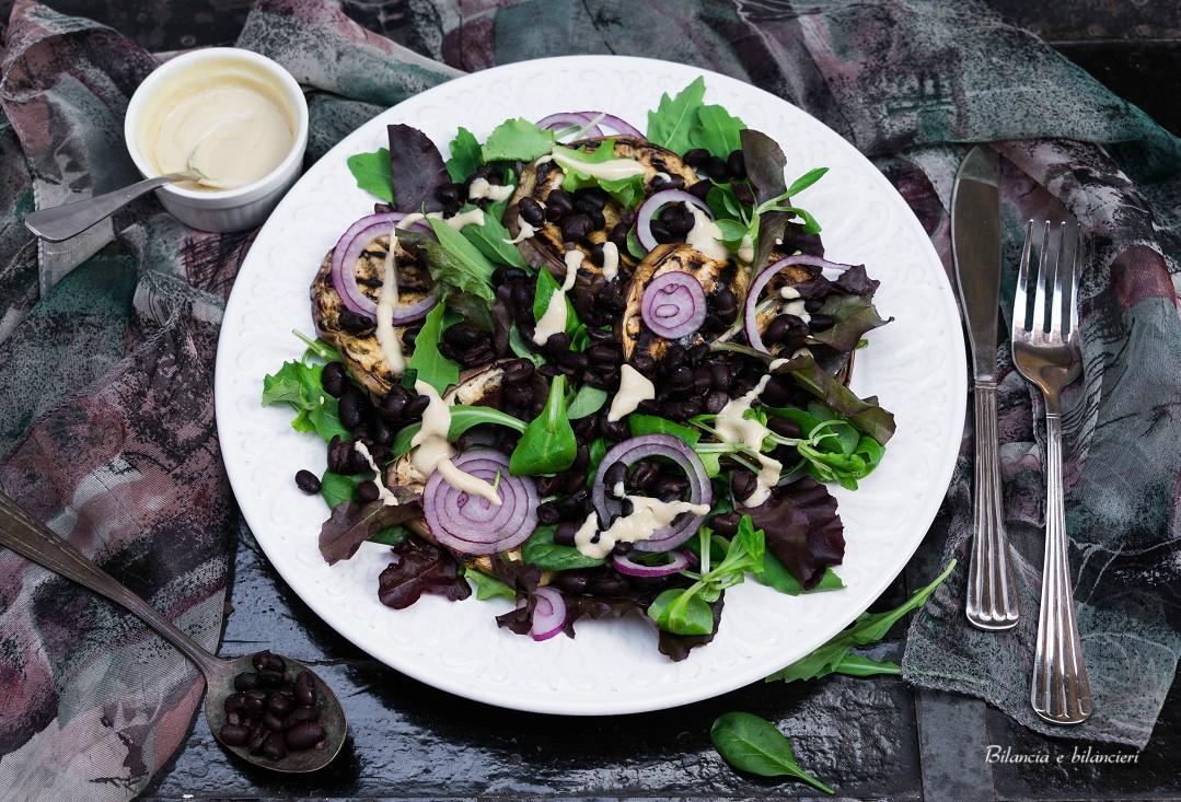Ricette Fagioli grandi bianchi in insalata - Le ricette di ...
