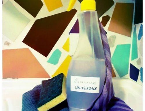 Sgrassatore universale HomeMade
