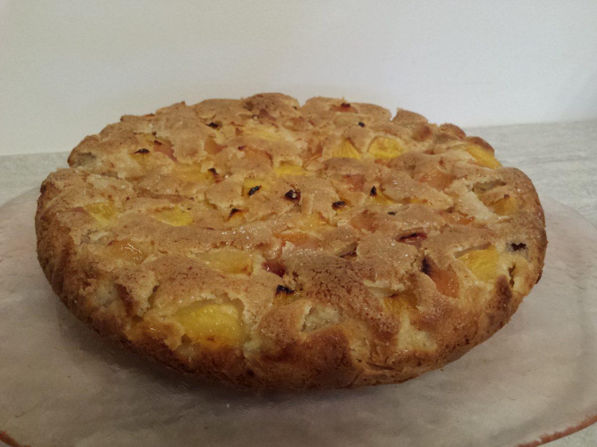Torta soffice alla frutta torta macedonia senza lattosio bimby con rox - Glasse a specchio alla frutta ...