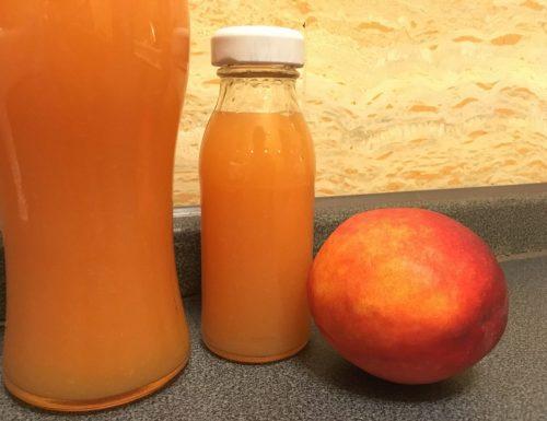 Succo di Frutta HomeMade