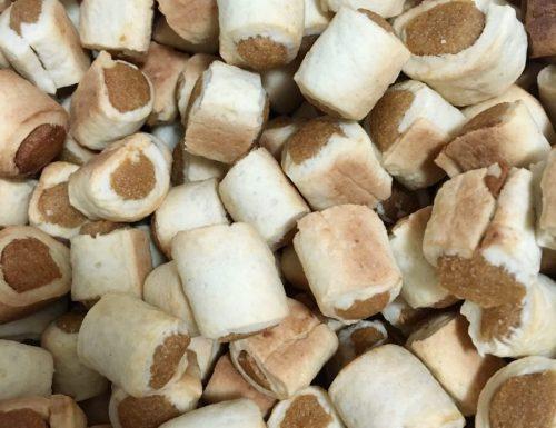 Mustazzoli di Miele, ricetta tipica Marsalase