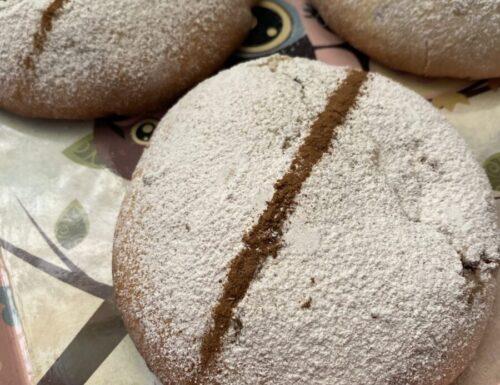 Spagnolette di Ricotta, ricetta tipica Marsalase