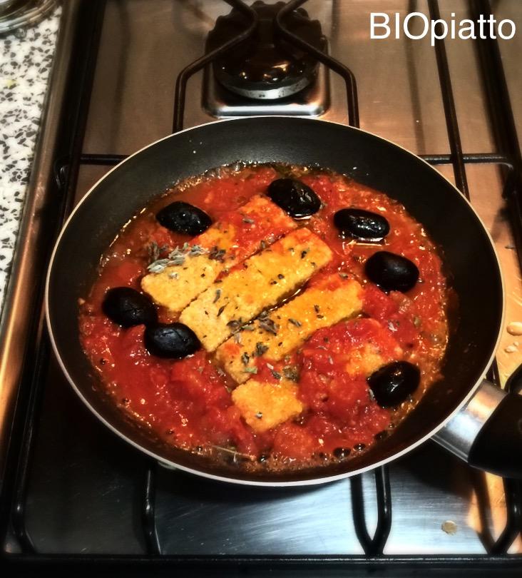 Famoso Bastoncini di merluzzo alla pizzaiola | BIOpiatto NO29