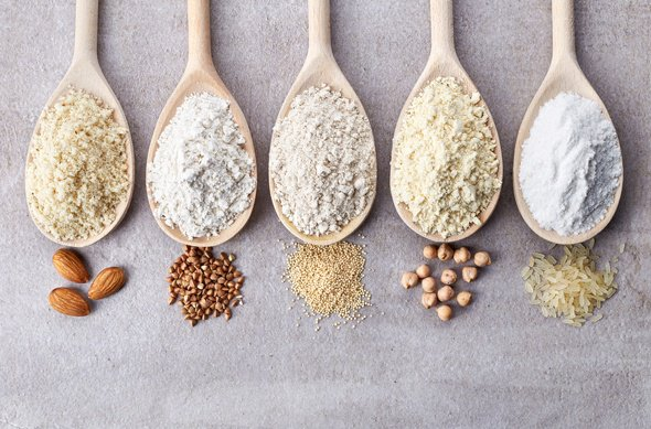 Alla scoperta degli ingredienti:  La farina