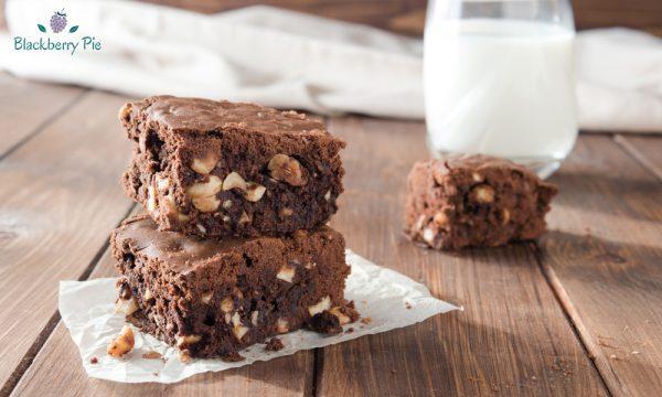 Brownies – ricetta americana