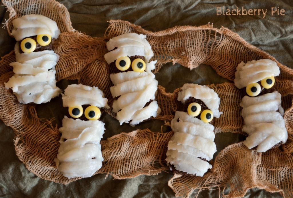 Mummie dolci