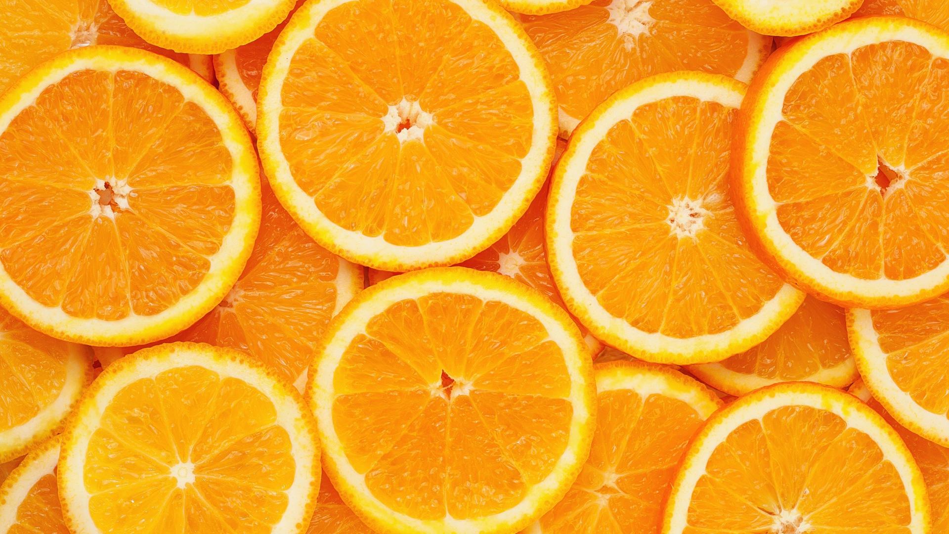 Alla scoperta degli ingredienti:  Le arance