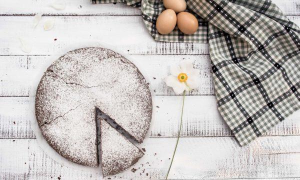 Torta Tenerina – ricetta tradizionale