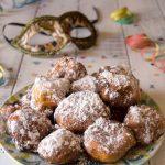 Fritole veneziane - ricetta tradizionale