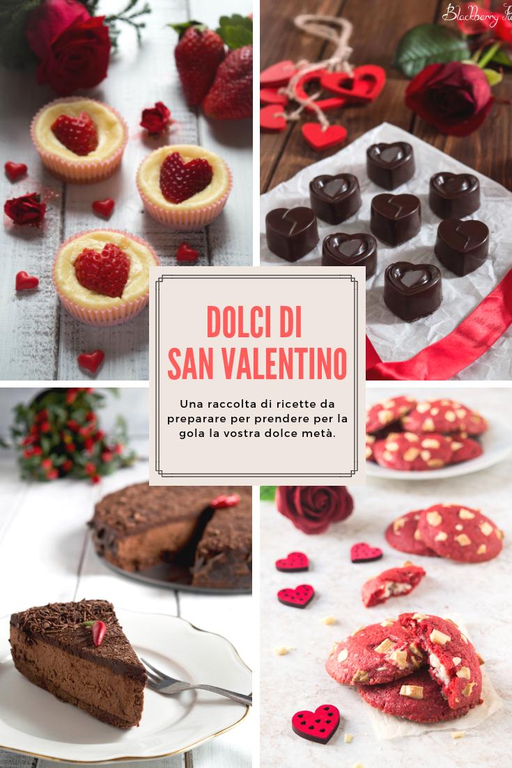 dolci di san valentino TOP LIST