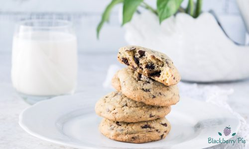 Cookies ricetta originale americana