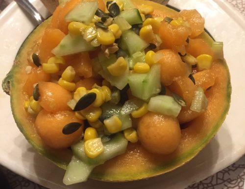 Melone alternativo