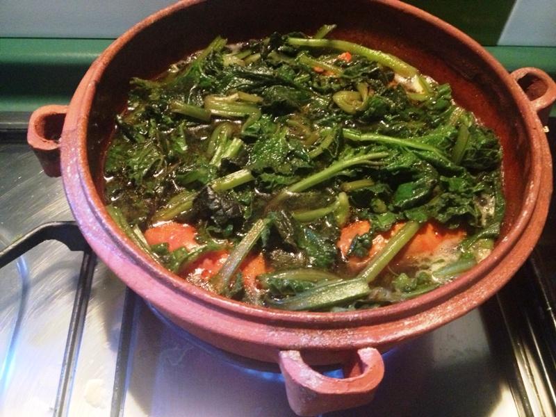 Zuppa di borragine ricetta contadina