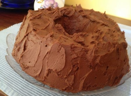 Ganache al cioccolato ricetta golosa semplice