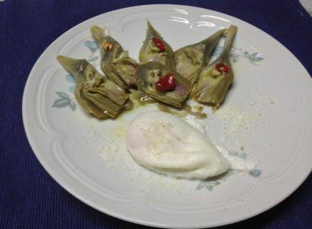 Uova in camicia ricetta leggera e semplice