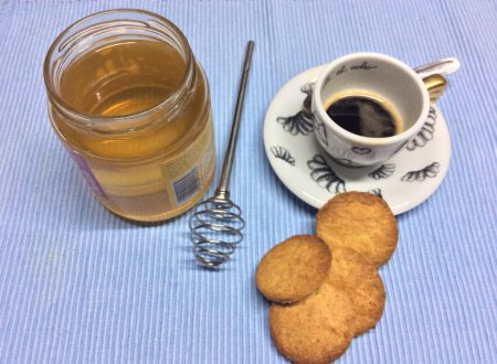 Biscotti con farina ai cereali ricetta genuina