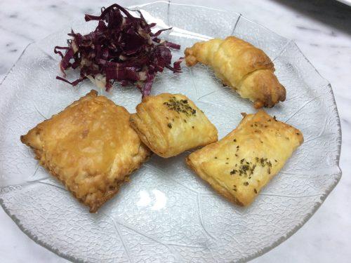 Sfoglia finta che sfoglia  ricetta semplice gustosa