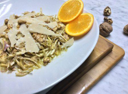 Cuori di carciofi in insalata ricetta delicata