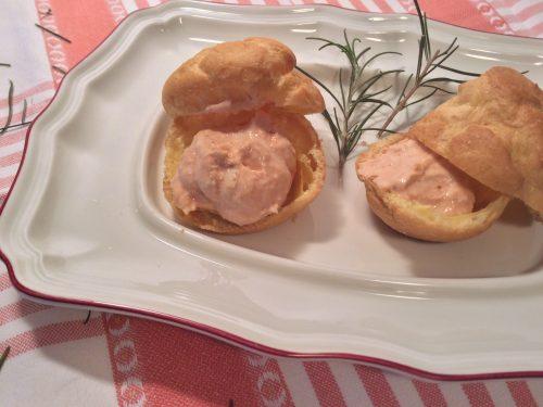 Crema di pomodori secchi ricetta gustosa