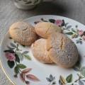 Ghoriba biscotti con semola rimacinata