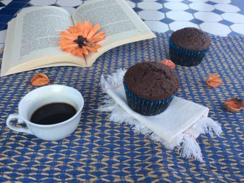 Muffins alla nutella morbidi e golosi