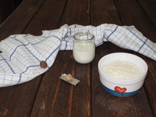 Salsa béchamel o besciamella  ricetta base con olio
