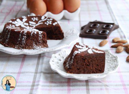 Torta caprese ricetta tradizionale