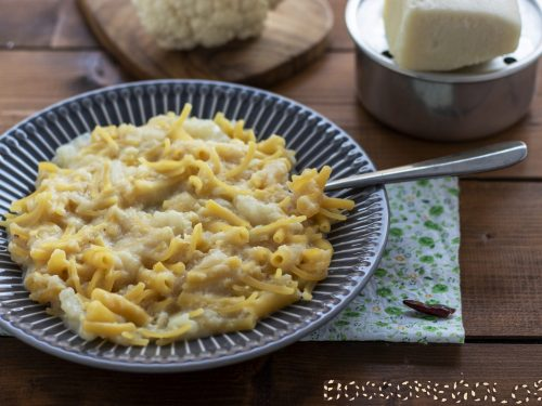 Pasta e cavolo-ricetta napoletana cremosa e veloce
