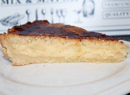 Torta Pasticciotto Salentina