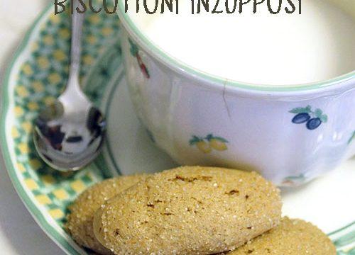 Biscottoni inzupposi