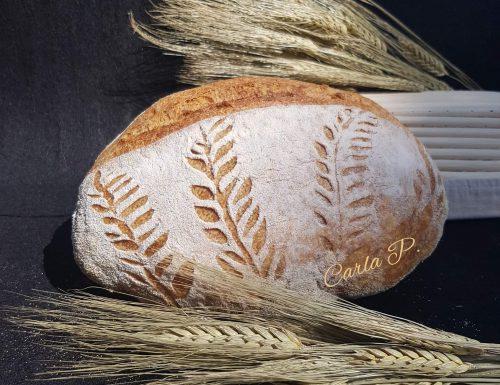 Pane di semola non rimacinata ricetta estiva