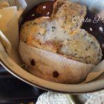Pane della fortuna (farina khorasan kamut)