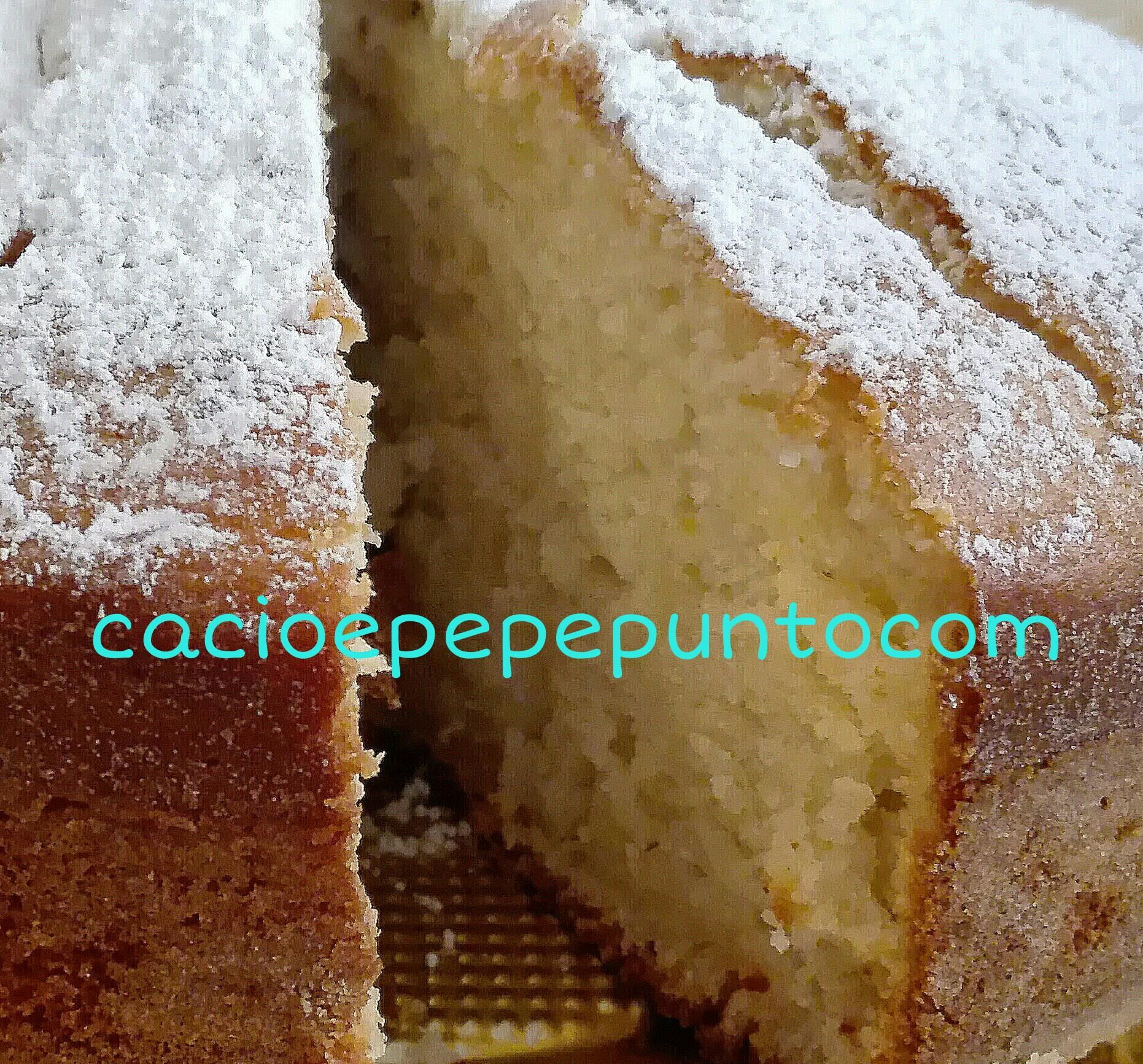 torta dei trecento