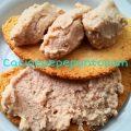 Crema di prosciutto cotto con roux