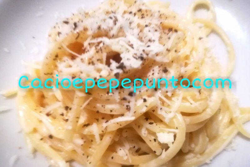 Spaghetti allo Scoparolo