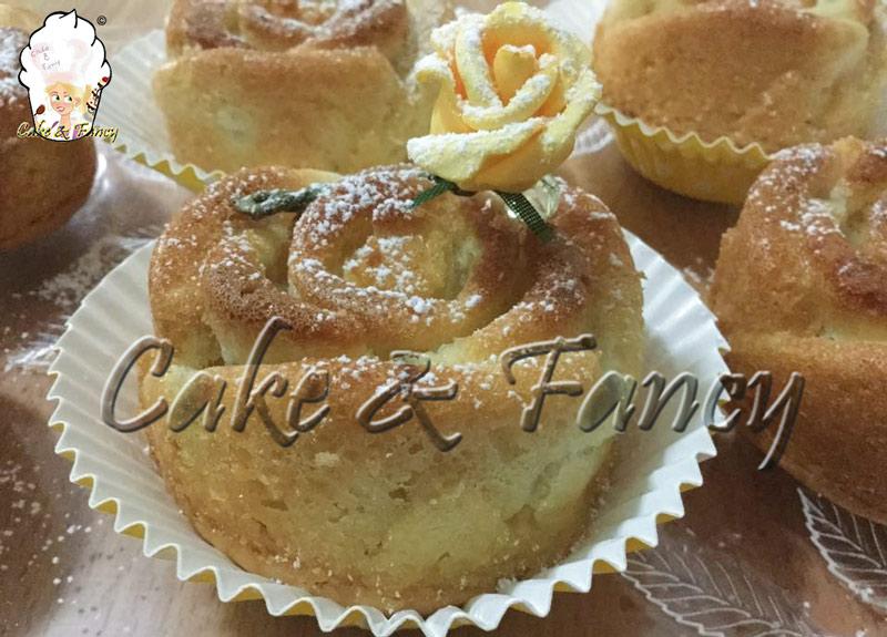 Muffin all'uva
