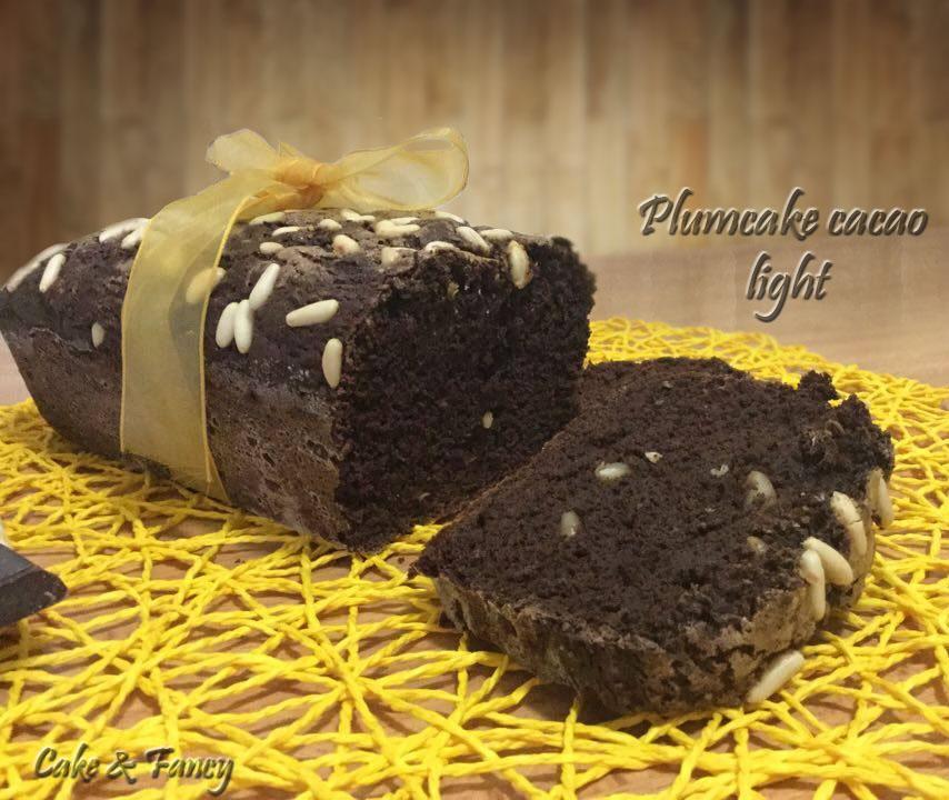 Plumcake light
