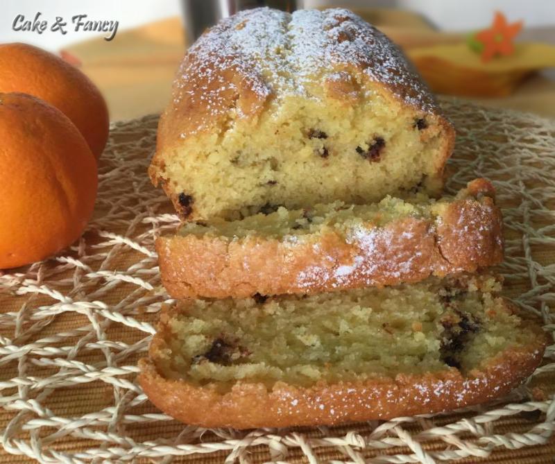 Plumcake Cake&Fancy