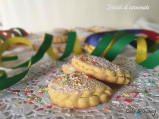 Tortelli Cake & Fancy