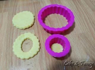 biscotti e formine