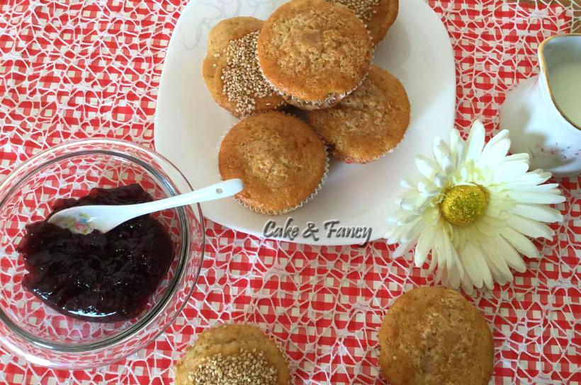 Muffin integrali C & F