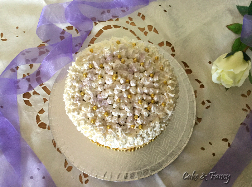 Torta Cake & Fancy