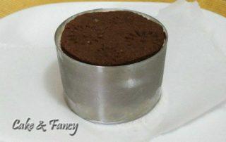 assemblare gelato biscotto