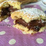 Panini dolci soffici ripieni - ricetta facile