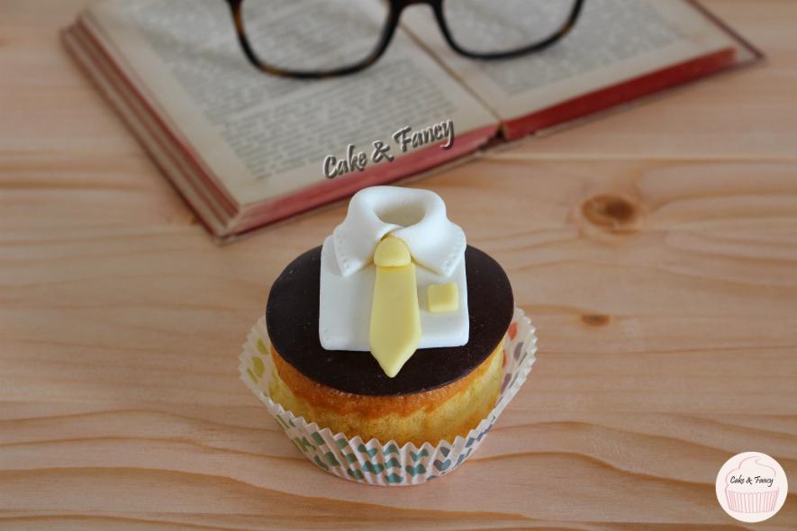 Muffin festa del papà